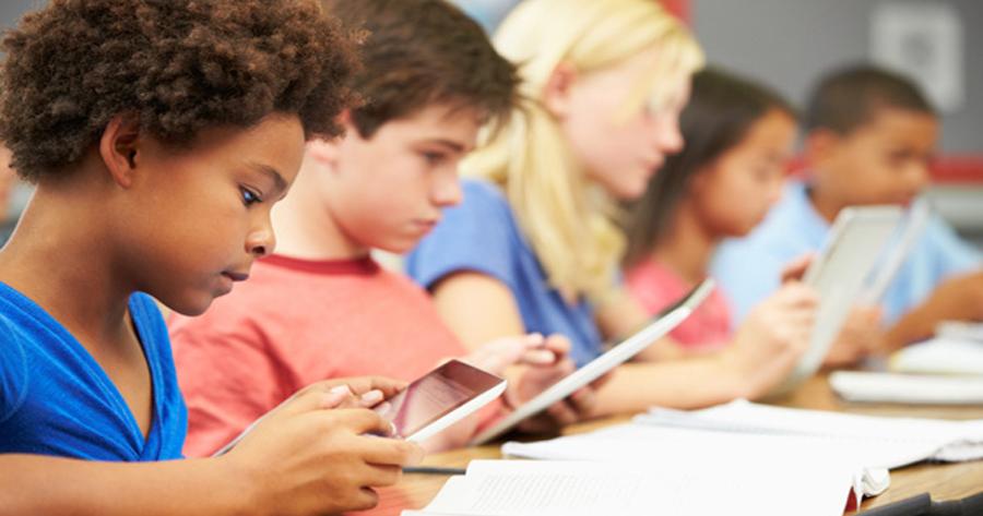 Children & Social Media
