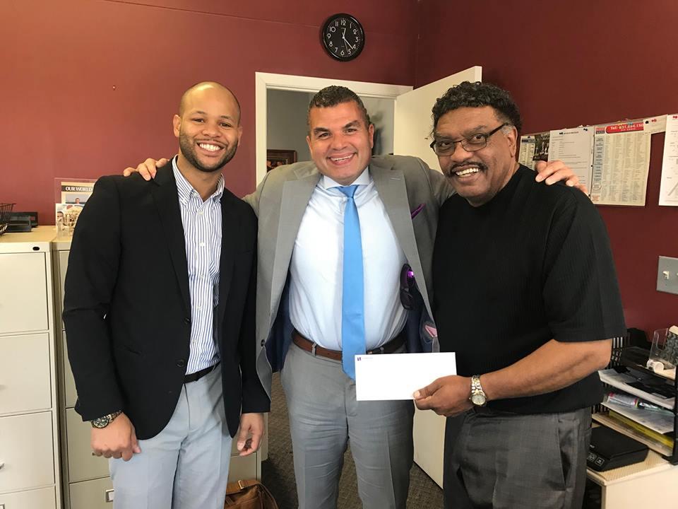 Sterling National Charitable Foundation Grant LICCV $5,000 For Digital Safety Workshops